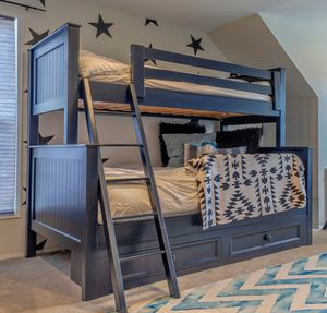 Pottery Barn Bunk Bed for Sale in Issaquah, WA