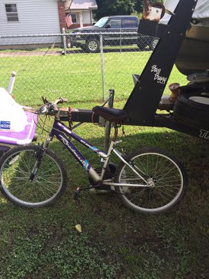 Bike 10$. for Sale in Quapaw, OK