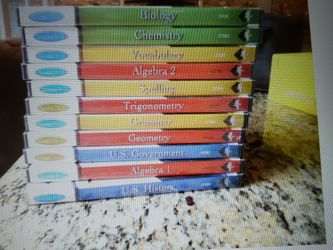 Home Schooling Educational Training Cds for Sale in Aliso Viejo,  CA