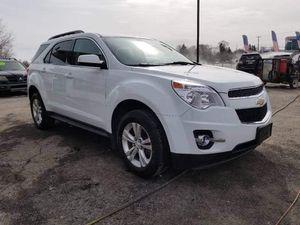 2013 Chevrolet Equinox for Sale in Grosse Pointe, MI