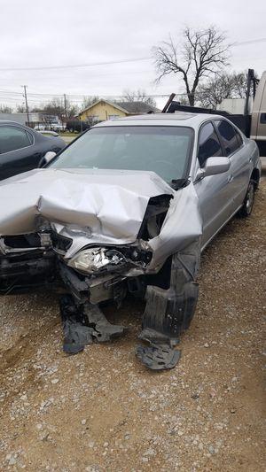 2000 Acura tl parts for Sale in Dallas, TX