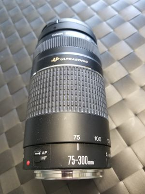 Canon 300mm Lense for Sale in Thornton, CO