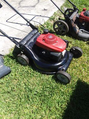Honda awd self propell for Sale in Auburndale, FL