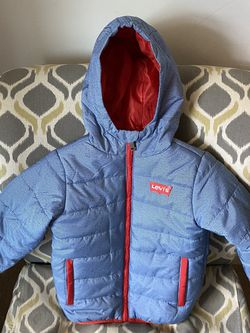 Toddler Boy Puffer Jacket (3T-4T) for Sale in Lillington,  NC