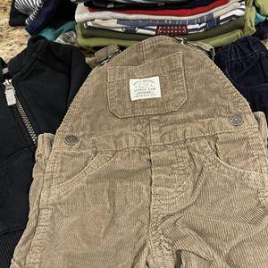 Baby Boy Clothes 0-9 Months for Sale in Park Ridge, NJ