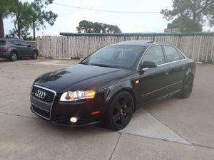 2008 Audi A4 S LINE for Sale in Lewisville, TX