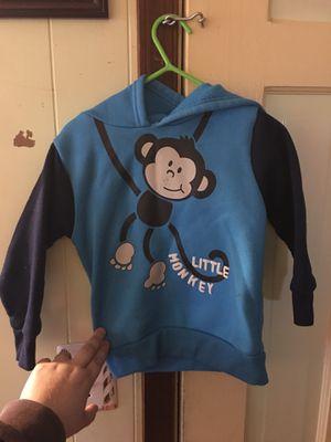 Boy hoodie for Sale in Appomattox, VA
