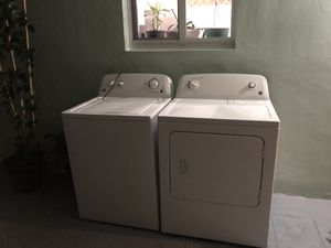 Kenmore Washer/Dryer for Sale in Miami, FL