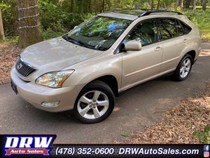 2005 Lexus RX 330 for Sale in Fort Valley, GA