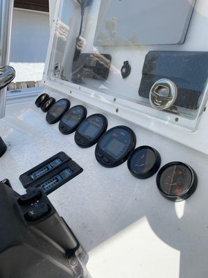 Twin outboard yamaha for Sale in Miami, FL