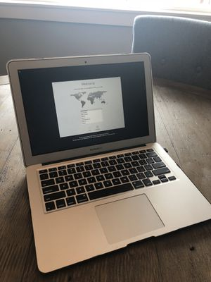 MacBook Air for Sale in Sioux Falls, SD