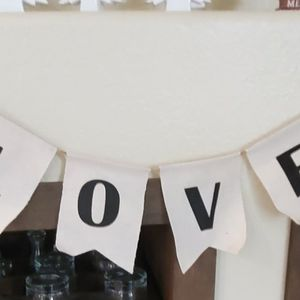 Valentines Love Banner for Sale in Lake Elsinore, CA