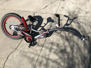 Tandem Extension Bicycle for Sale in Signal Hill, CA