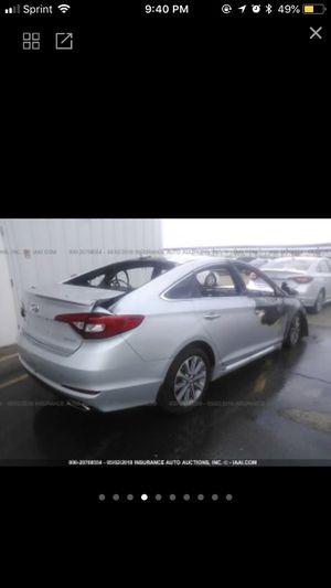 🔥2017 Hyundai Sonata🔥Parts Only for Sale in Phoenix, AZ