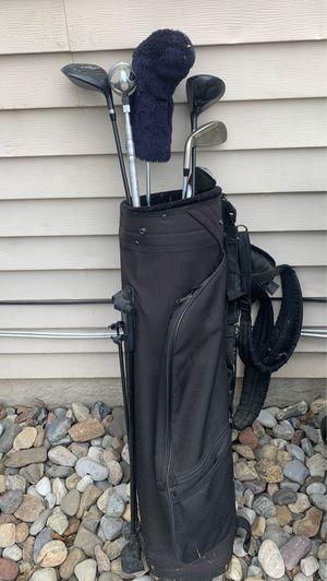 Golf club kit for Sale in Blackwood, NJ