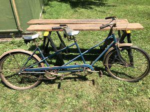 1950s Schwinn Tandem bike for Sale in Collegeville, PA