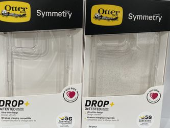 Brand New Otterbox Symmetry Clear &Glitter For iPhone 12 Pro Max,IPhone 12.12 Pro,IPhone 12 Mini for Sale in Rosemead,  CA