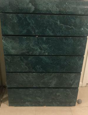 2 Dressers & headboard for Sale in West Palm Beach, FL