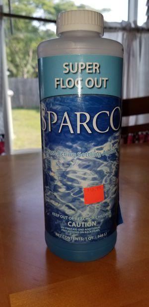 Super Floc out for Sale in Virginia Beach, VA
