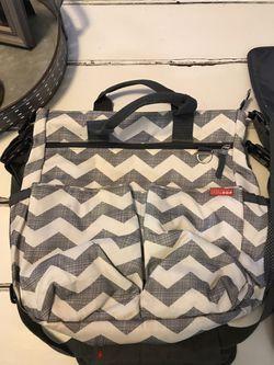 Diaper bag for Sale in San Angelo,  TX
