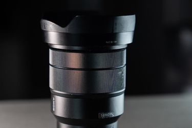 Sony Zeiss 16-35mm for Sale in Torrance,  CA