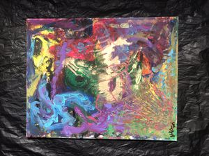 Art abstract for Sale in West Hollywood, CA