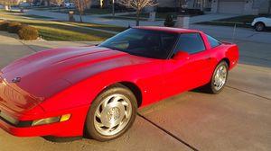 1995 chevy corvette for Sale in Chicago, IL