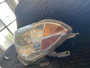 Headlights and LOTS OF CAR PARTS FOR SALE for Sale in Phoenix, AZ