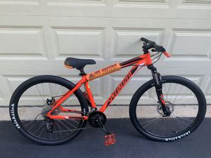 27.5 specialized hardrock (negotiable) for Sale in Bryn Mawr, PA