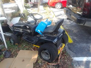 Murray tractor mower for Sale in Miami, FL