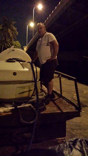 Aquarium saltwater delivery for Sale in Miami, FL