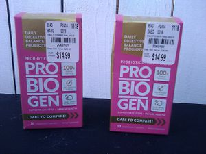 Probiotics PRO BIO GEN . Supports digestive immune health for Sale in Cutler Bay, FL