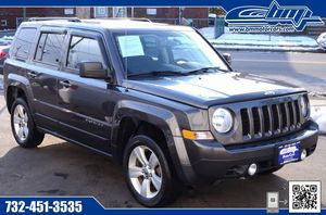 2015 Jeep Patriot for Sale in Rahway, NJ