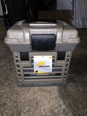 Tool box / tackle box for Sale in Lockbourne, OH