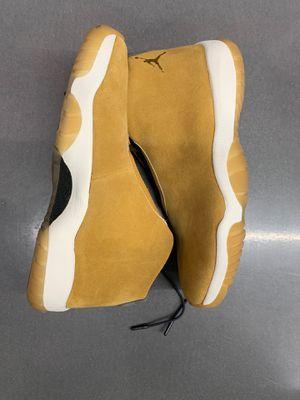 Tan Air Jordan Future Sz 10.5 for Sale in Houston, TX
