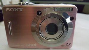 Sony photo camera for Sale in Turlock, CA
