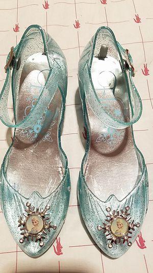 Elsa shoes for Sale in Miami, FL