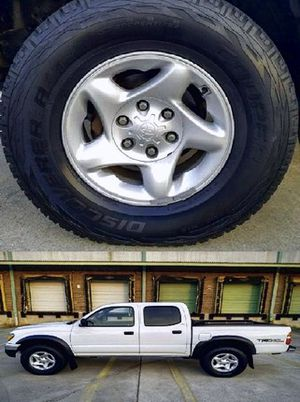 ❗❗Price$14OO 2OO4 Toyota Tacoma 4WD❗❗ for Sale in Broadview Heights, OH