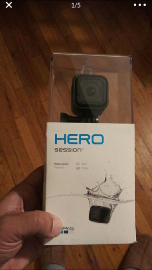 GoPro for Sale in New York, NY
