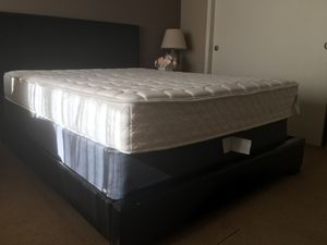 Bed set for Sale in Stockton, CA