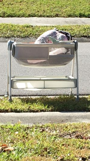 Free Bassinet, nursing pillow, Ect. for Sale in New Port Richey, FL