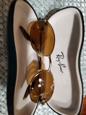 Ray-Ban sunglasses for Sale in Humble, TX