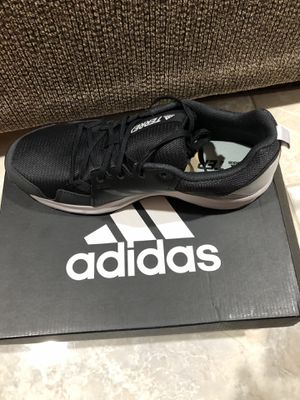 Adidas shoes size 9 women for Sale in Clinton Township, MI