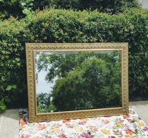 """Large Wall Mirror 42"""" × 30 for Sale in Clearwater, FL"""