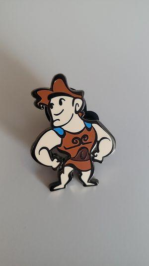 Disney Hercules pin for Sale in Manteca, CA