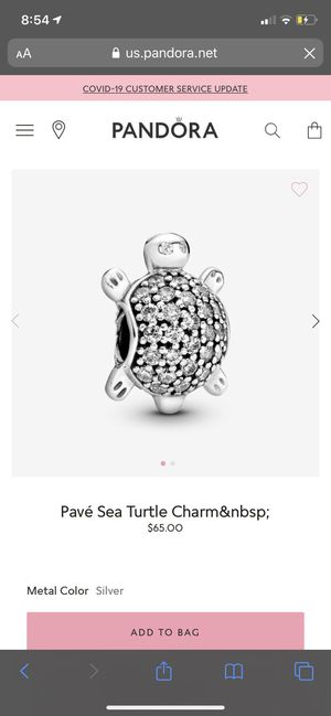 Pandora Charm for Sale in Chicago, IL