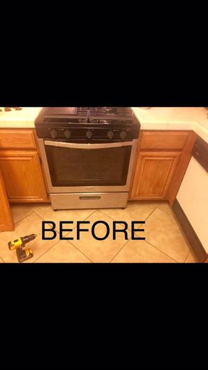 ⭐️UPGRADE YOUR KITCHEN CABINETS NOW !BATHROOMS CABINETS UPGRADE ⭐️A1 QUALITY WORK AFFORDABLE PRICES ✅SERIOUS BUYERS ONLY⭐️LOOK AT PICTURES ✅ for Sale in Fontana, CA