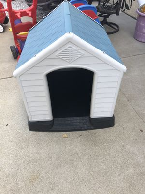 Large dog house for Sale in Sacramento, CA