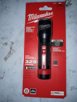 Milwaukee Flashlight part # 2107 for Sale in Covina,  CA