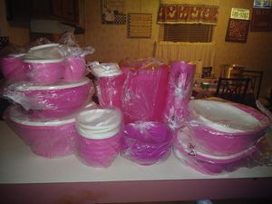 Topperware for Sale in NC, US